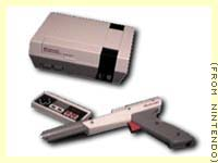8-bit Nintendo Entertainment System
