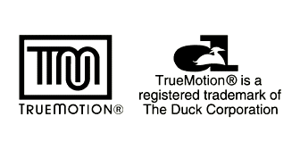 Duck TrueMotion logo