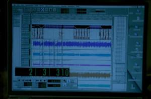 Alias: Apple MacOS-based audio editor