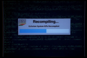 Alias: Compiling Echelon