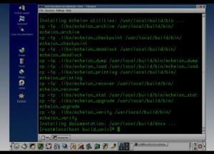 Alias: Linux/KDE desktop