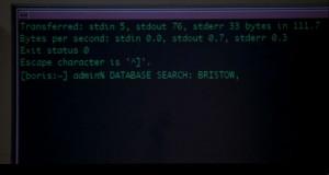 Alias: SSH/telnet