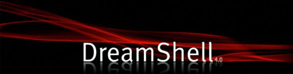 DreamShell logo